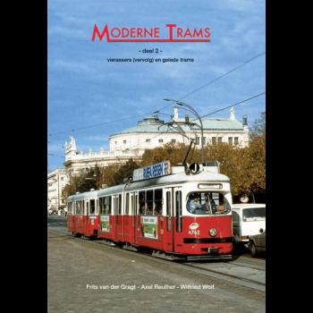 Moderne Trams - deel 2