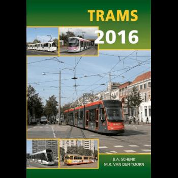 Trams 2016