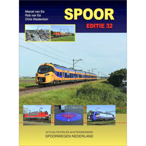 Spoor editie 32
