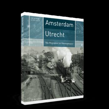 Amsterdam-Utrecht