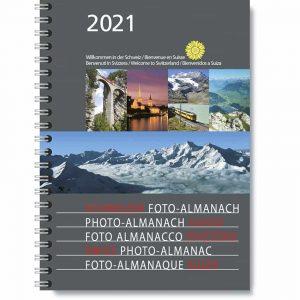 Schweizer Foto-Almanach 2021