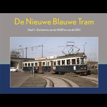 De Nieuwe Blauwe tram Deel 1