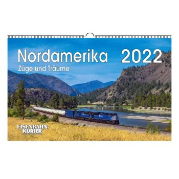 Nordamerika 2022