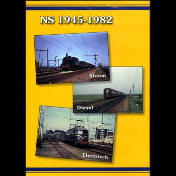 Nederlandse Spoorwegen 1945-1982