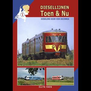Diesellijnen toen en nu
