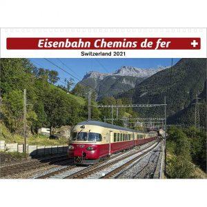 Eisenbahn Chemins de fer-2021