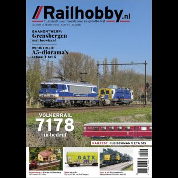 Railhobby 436