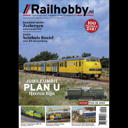 Railhobby 439