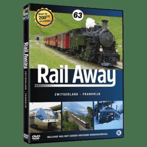 Rail Away 63
