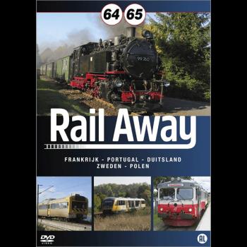 Rail Away 64 – 65