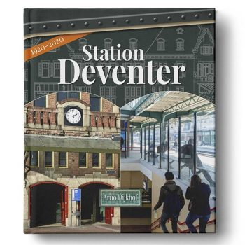Station Deventer 1920-2020