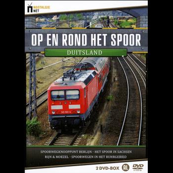 Op en rond het spoor - Duitsland