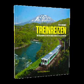 Treinreizen - de meest bijzondere en mooiste routes van de wereld